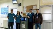 Nuevo sistema ayudará gestionar los tiempos de atención en Farmacia Ambulatoria